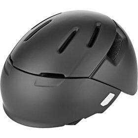 Kali City Casque, matte black